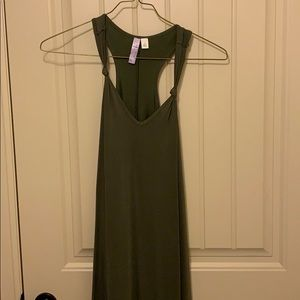 size small dress from franchesca's, worn once.